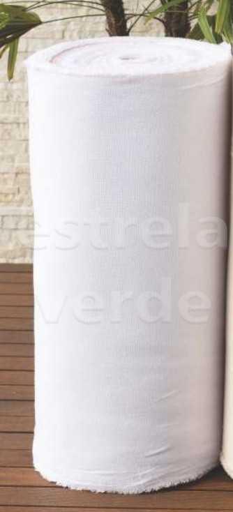 TECIDO ESPECIAL P/ LIMPEZA 0,70 LARG  - Estrela Verde