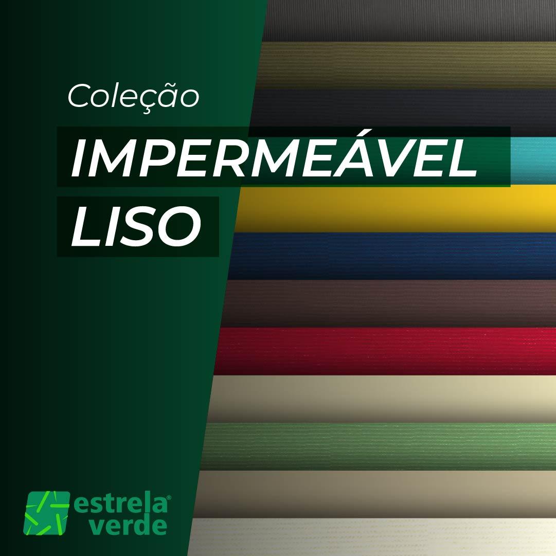 TECIDO IMPERMEAVEL LISO 1,40 LARG  - Estrela Verde