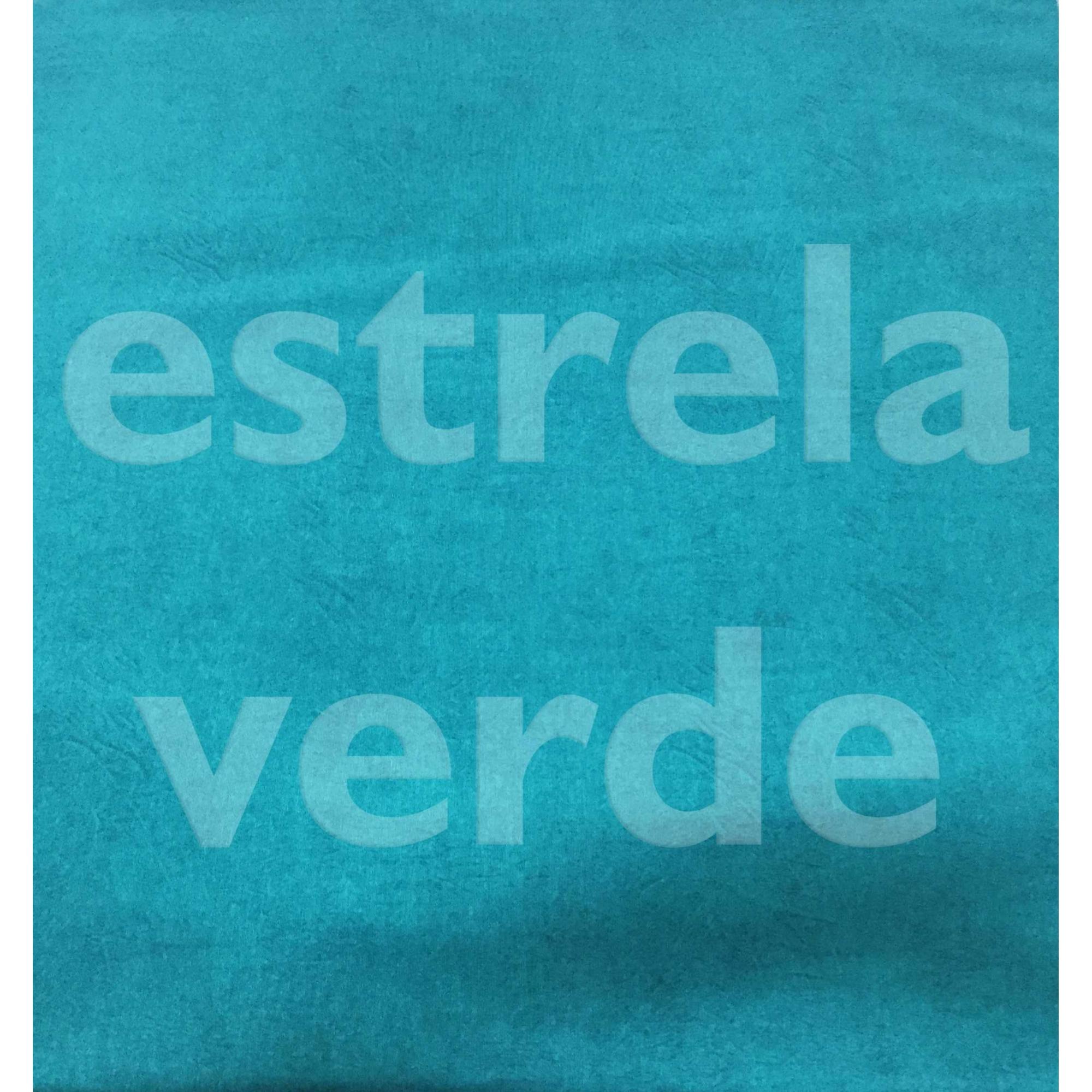TECIDO IMPERMEAVEL SAPUCAIA ESMERALDA 289029 DESCO  - Estrela Verde