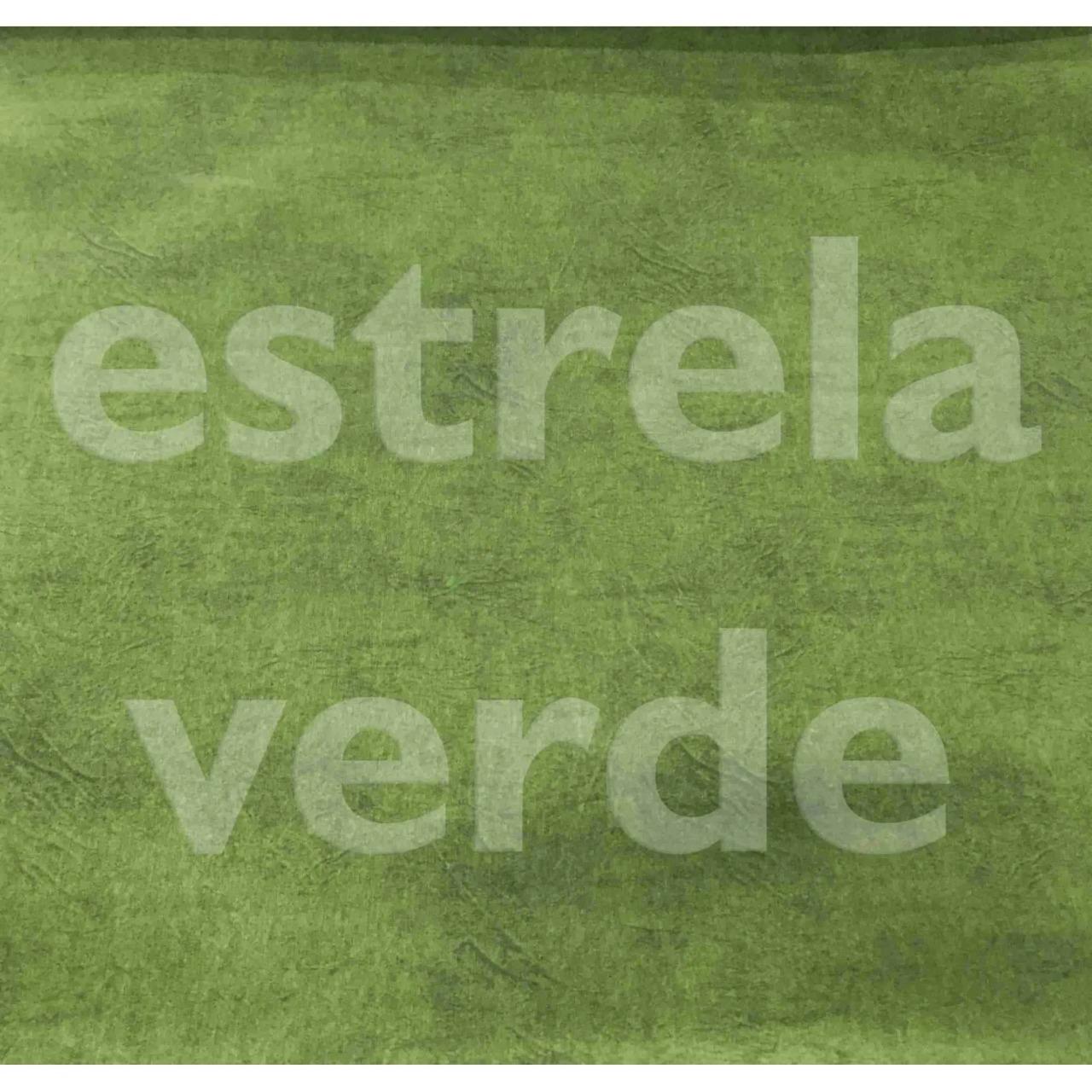 TECIDO IMPERMEAVEL SAPUCAIA VERDE 289030 DESCONTIN  - Estrela Verde