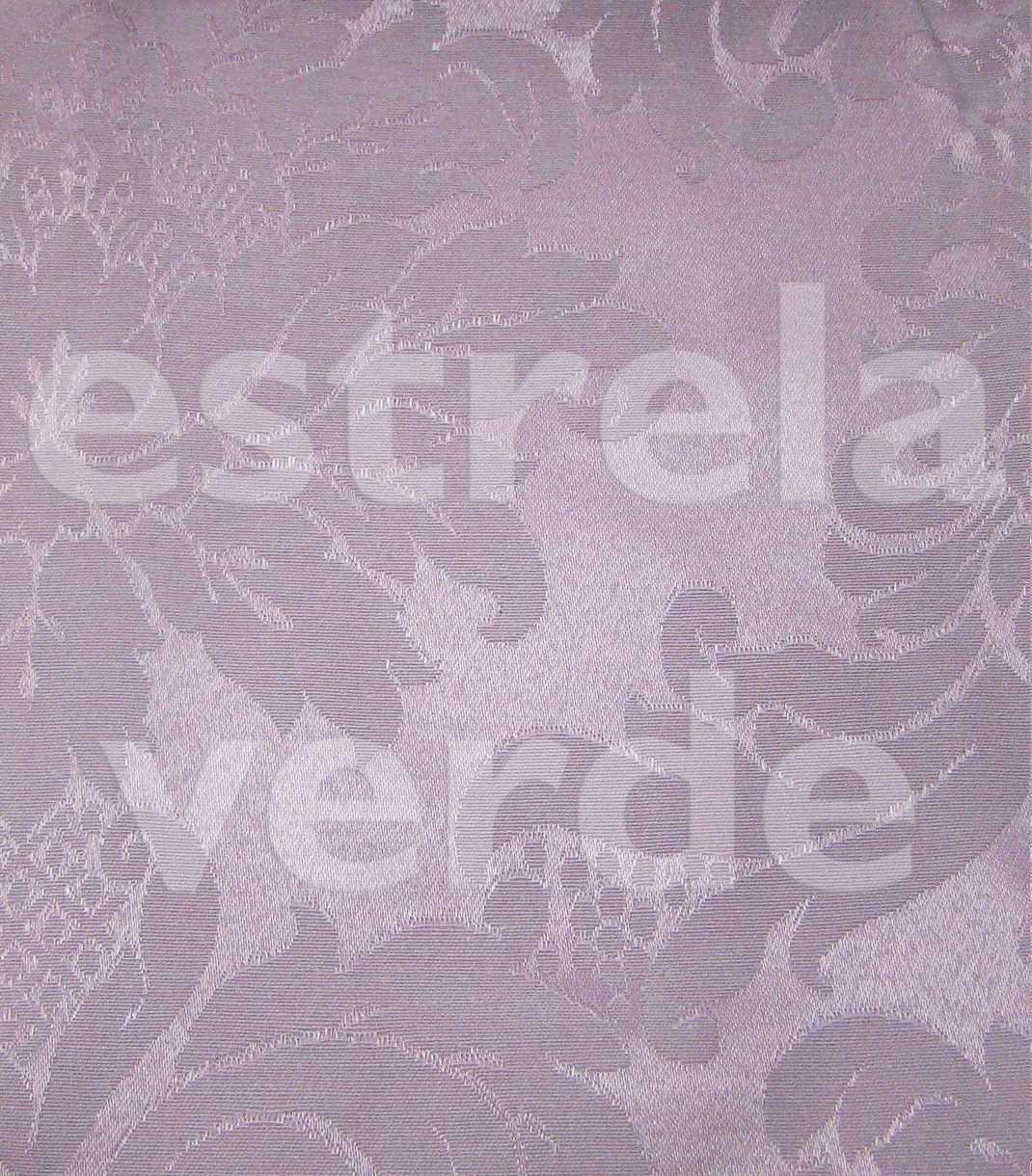 JACQUARD ROSA PASTEL (1139-135) 2,80 LARG DESCONTI  - Estrela Verde