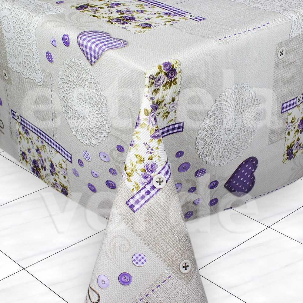 TOALHA TERMICA PREMIUM SCRAP ROXA  - Estrela Verde