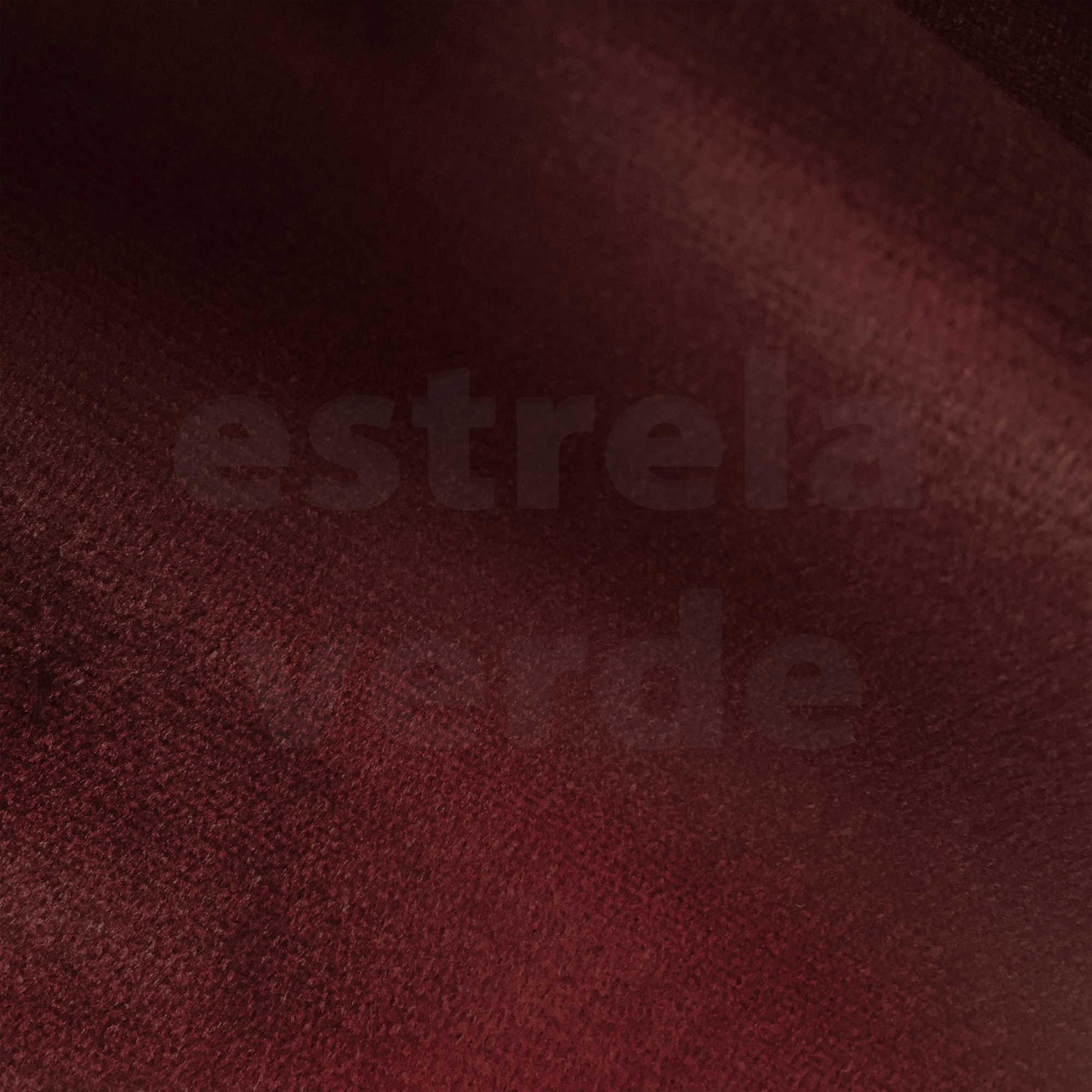 VELUDINHO BORDO 17  - Estrela Verde