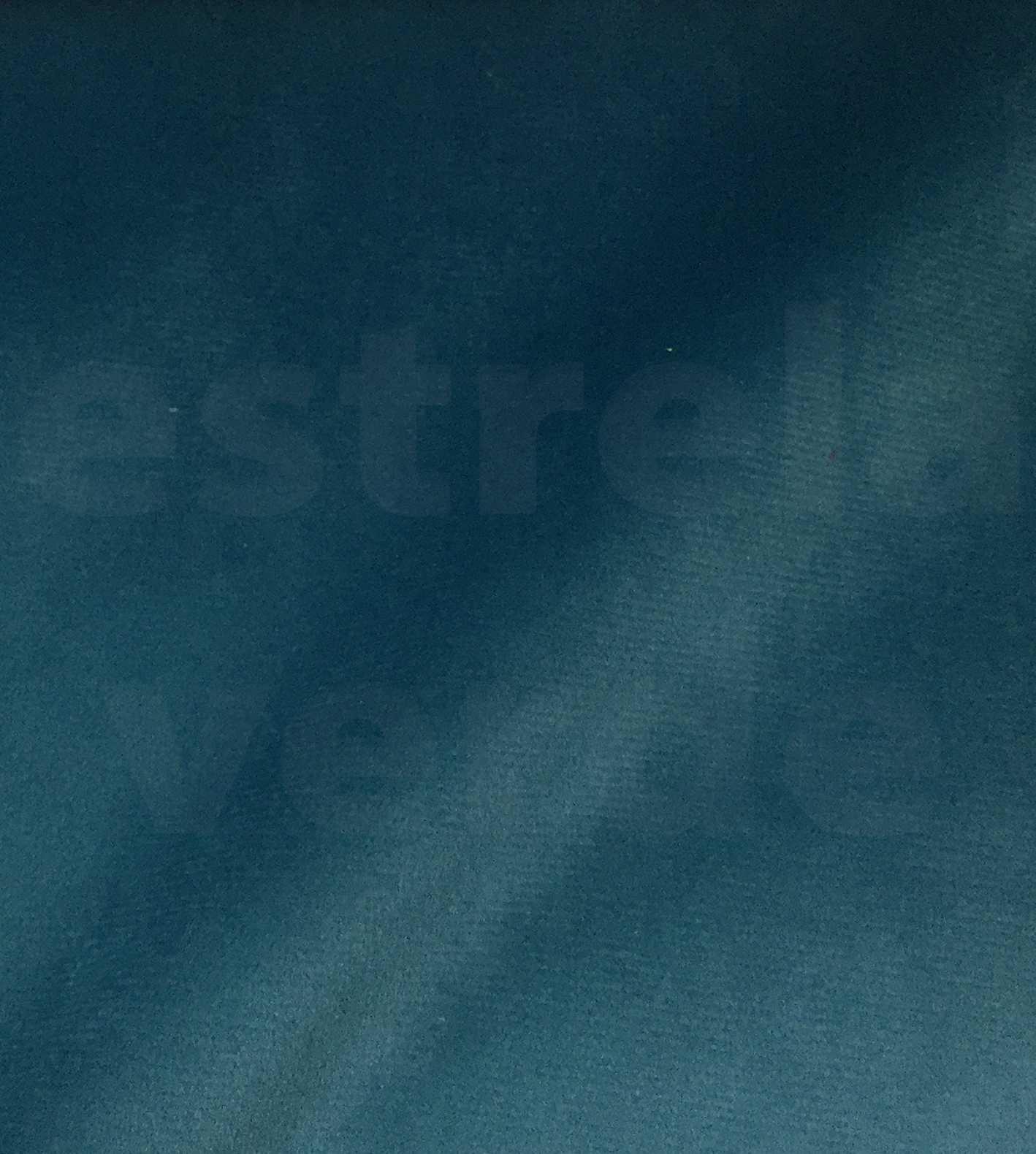 VELUDO AZUL CLARO 913  - Estrela Verde