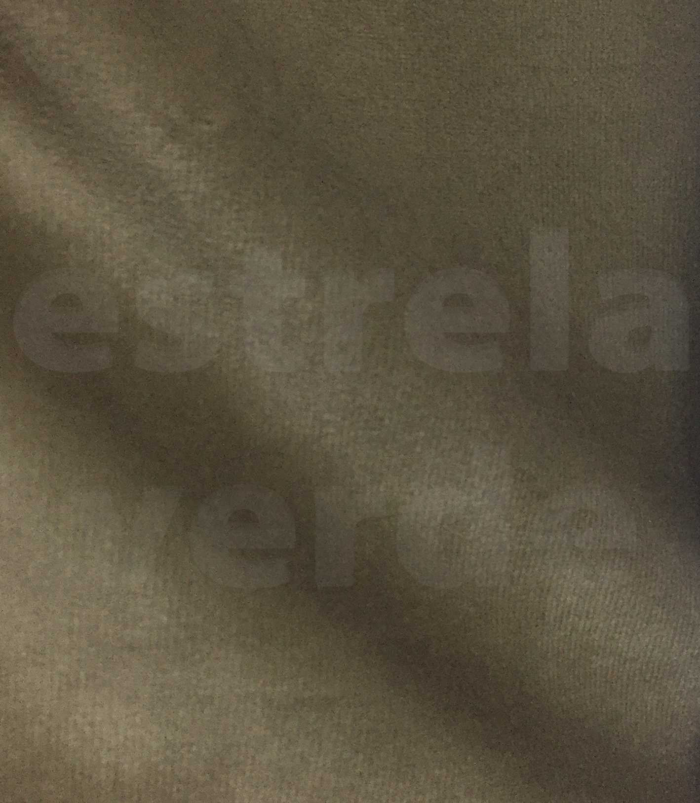 VELUDO CACAU CLARO 2972  - Estrela Verde