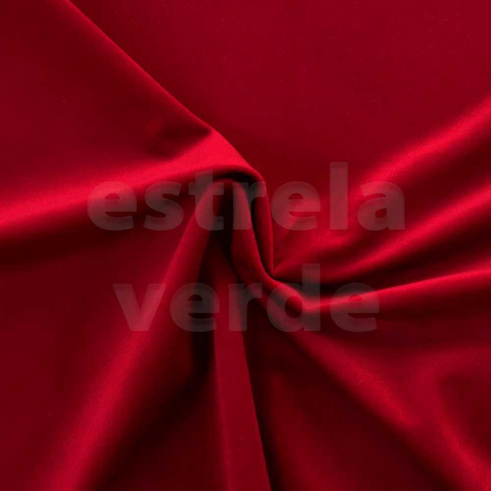 VELUDO VERMELHO 05  - Estrela Verde
