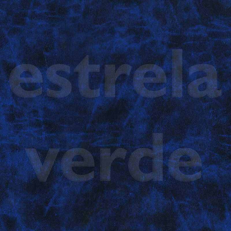VERNIZ MARMORIZADO AZUL COM FELTRO 0,95 DESCONTINU  - Estrela Verde