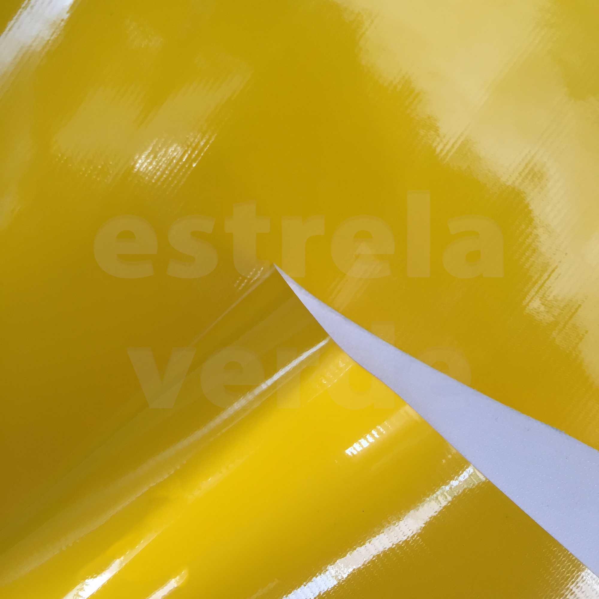 VERNIZFLEX AMARELO POLY 40 MM DESCONTINUADO  - Estrela Verde