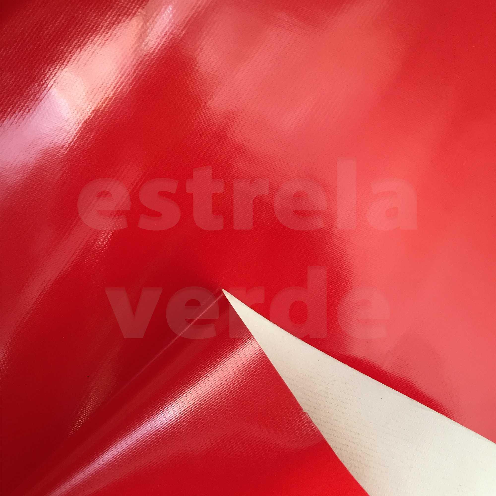 VERNIZFLEX VERMELHO POLY 40 MM DESCONTINUADO  - Estrela Verde