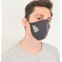 Kit Jumbo - Antissépticos Dux Defender + 4 máscaras