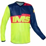 Camisa Off Road IMS Army