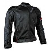 Jaqueta Race Tech Air Fluid Ventilada Verão Moto Proteção