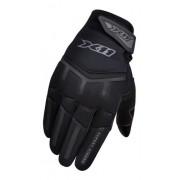Luva X11 Fit X Masculin Moto Motoqueiro Bike Proteção Preto