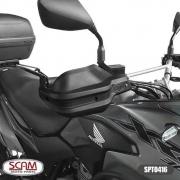 Protetor de Mão Scam - XRE300 Spto416