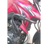Protetor Motor e Carenagem Coyote Haojue DK 150