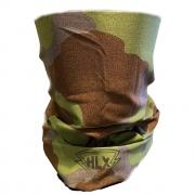 Tubo Flex Pescoço - HLX Camuflado