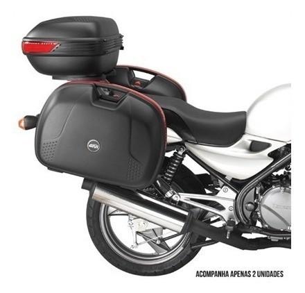 Bau Givi Lateral Monokey E360 40 Litros Par