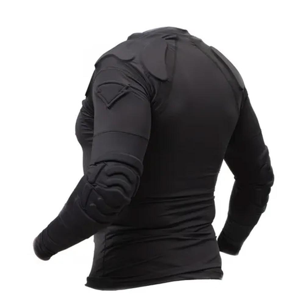 Blusa Segunda Pele HLX com Proteção