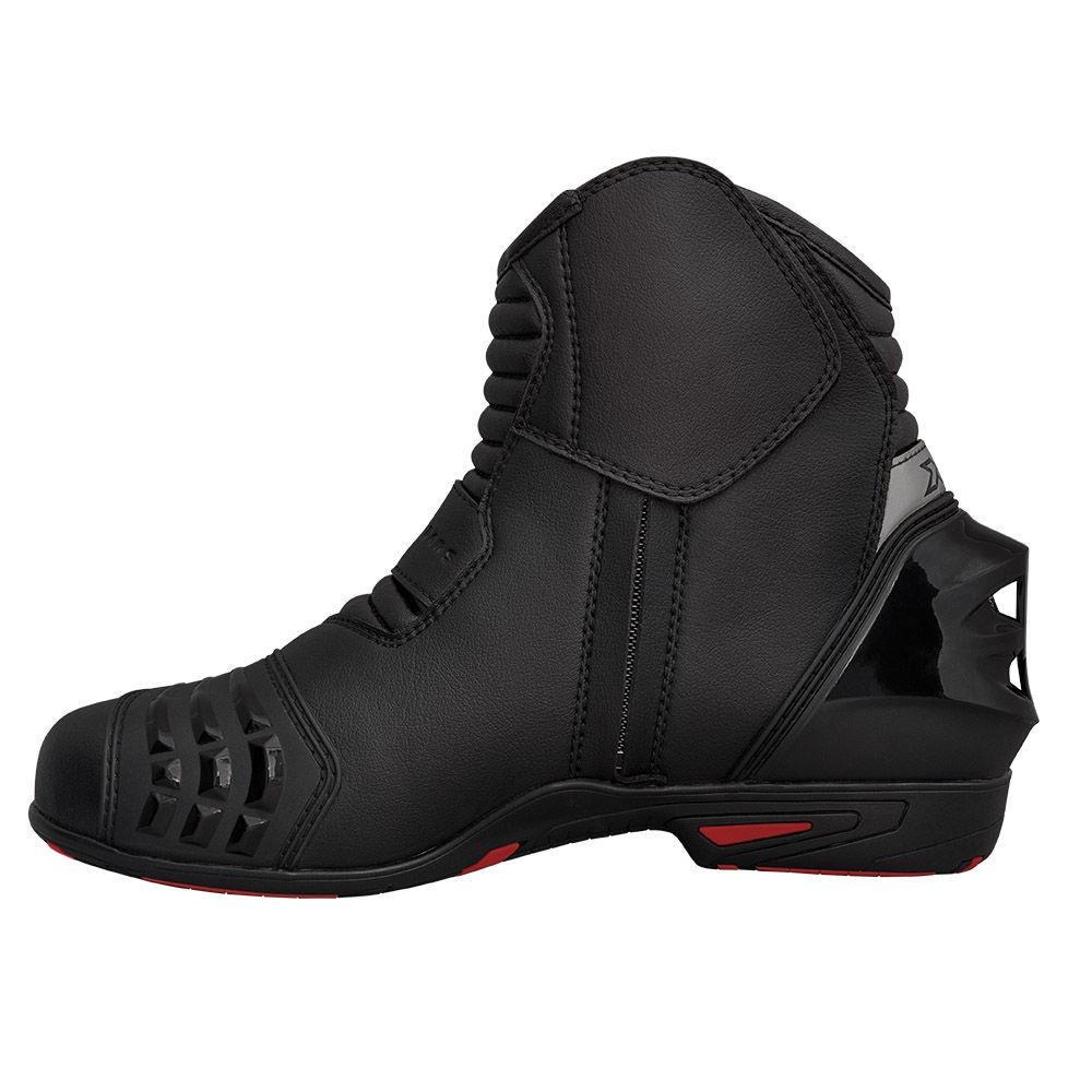 Bota X11 Race Sport Moto Proteção