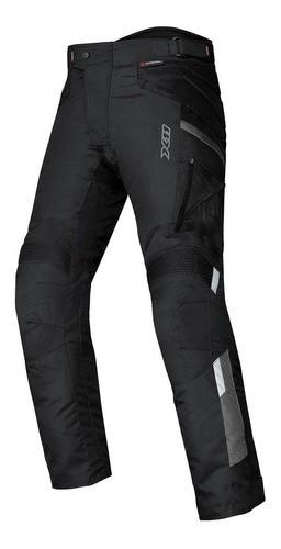 Calça X11 Troy 2 Moto Motoqueiro Impermeável Masculino