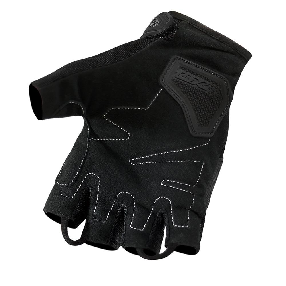 Luva X11 Blackout Proteção Meio Dedo