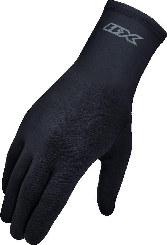 Luva X11 Thermic Com Proteção Uv50+ Segunda Pele