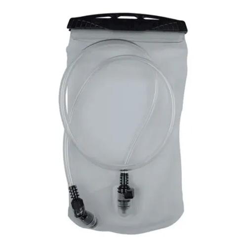 Mochila Bolsa De Hidratação Asw Tank Lite 2 Litros - Preto