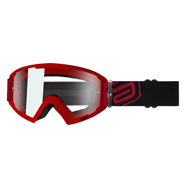 Óculos Asw A2 Forever Vermelho