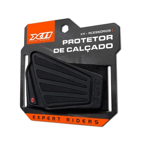 Protetor de Calçado X11 Moto