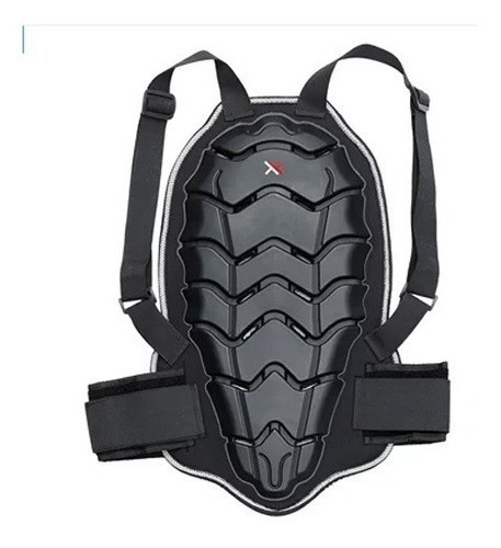 Protetor De Coluna Motocross Enduro Pro