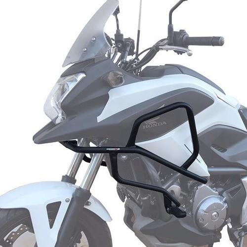 Protetor De Motor E Carenagem Coyote Nc 700 / 750 Com Bolsa