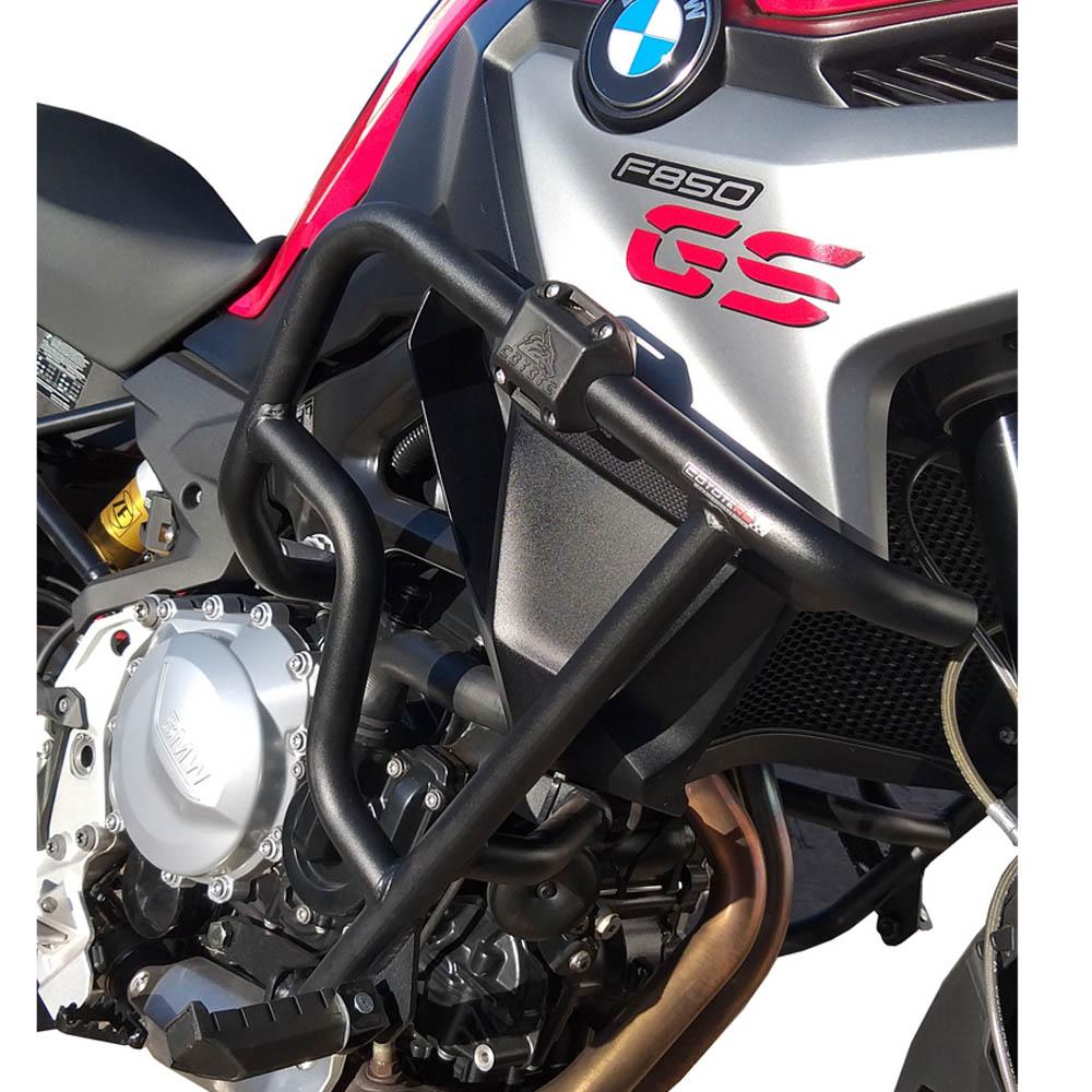 Protetor Motor e Carenagem Coyote BMW F850 GS Premium 2019 c/ pedaleira