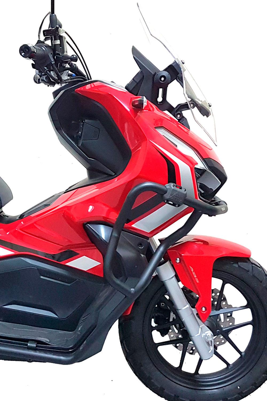 Protetor Motor e Carenagem Coyote Honda ADV 150 2021