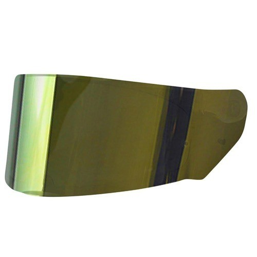 Viseira Capacete Ls2 Ff320/ff353 Original Iridium Gold