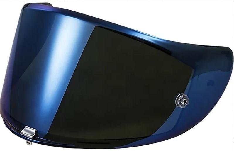 Viseira LS2 Arrow FF323 - Iridium Azul Original