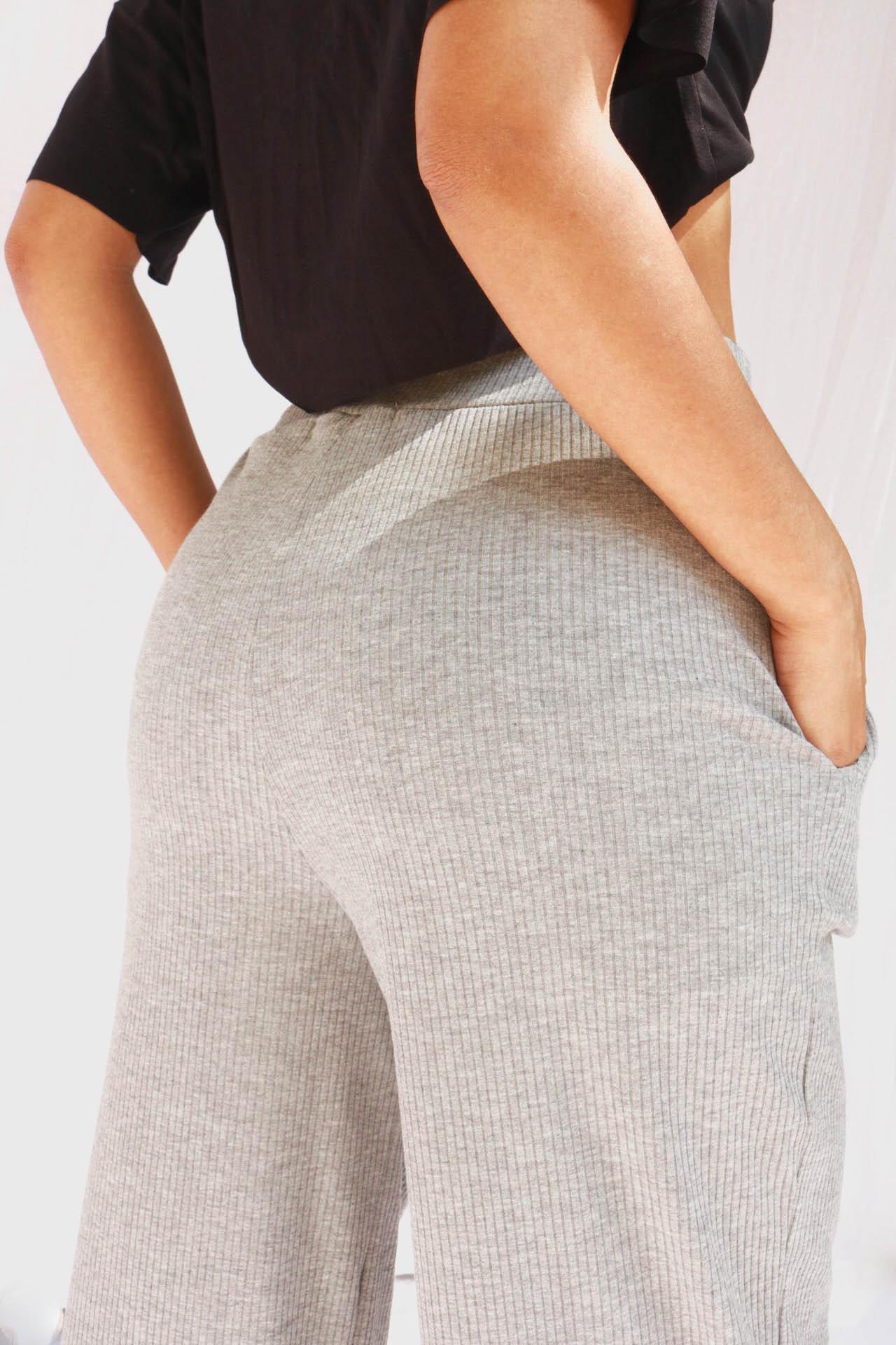 Calça Pantalona | Canelada