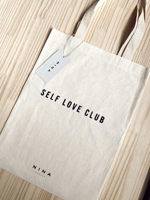 Ecobag | Self Love Club