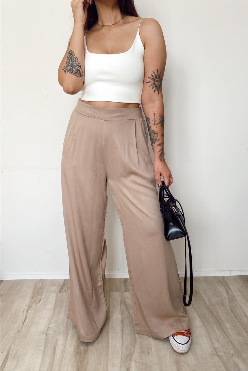 Pantalona Alfaiataria