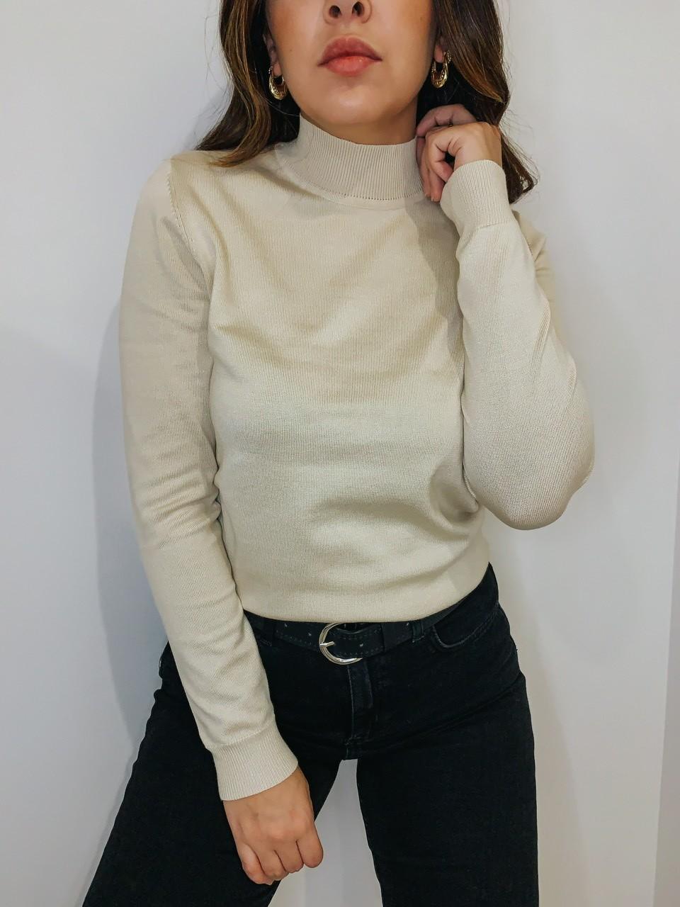 Suéter Liz | Golinha Alta