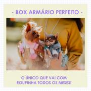 Box Armário Perfeito - Assinatura