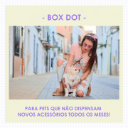 Box Dot - Assinatura