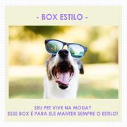 Box Estilo  - Assinatura