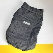 Casaco Jeans Spike