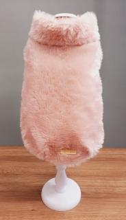Colete Fur Coat