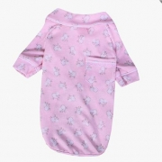 Pijama Ovelha Rosa