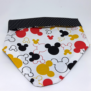 Bandana Mickey Colors