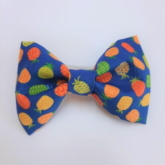 Laçarote/Gravata Abacaxi (Faixa Elástica)