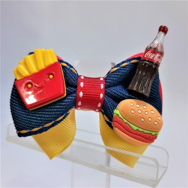 Laço Fast Food Dog
