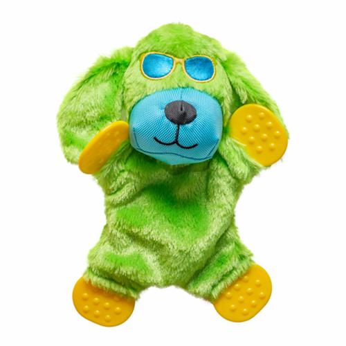 Malucão - Brinquedo de pelúcia para cachorro