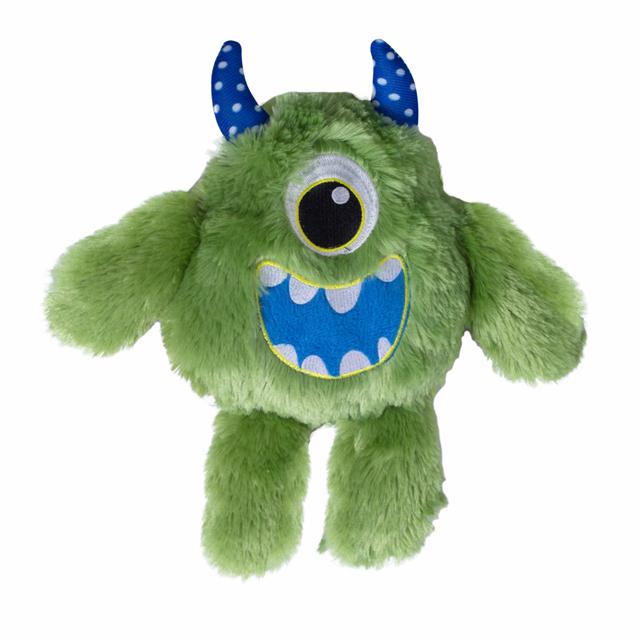 Mike Toy- Brinquedo de pelúcia para cachorro